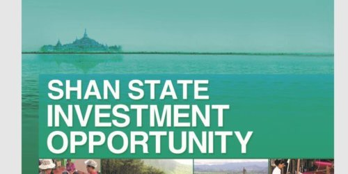 Shan State Investment Opportunities Survey